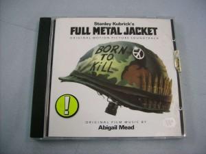 Full metal jacket (Abigail Mead)