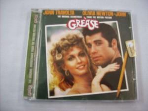 Grease (John Travolta)