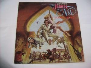 Il gioiello del Nilo (Billy Ocean / Ruby Turner)