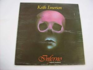 Inferno (Keith Emerson)