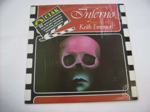 Inferno (Keith Emerson) (RE)