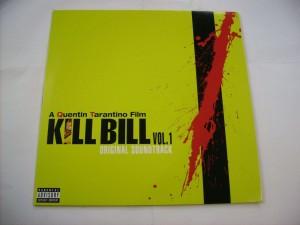 Kill bill vol.1 (Nancy Sinatra)