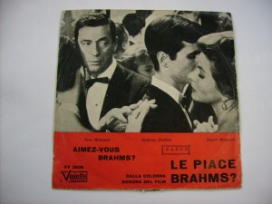 Le piace Brahms? (Armando Sciascia)