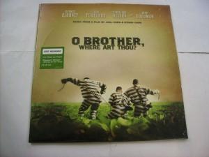 O brother where art thou? (2) (Norman Blake)