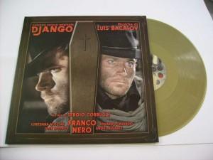 Django (RE) (Luis Bacalov)