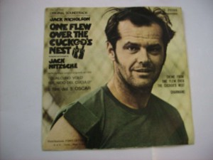 One flew over the cuckoo's nest (Jack Nitzsche)