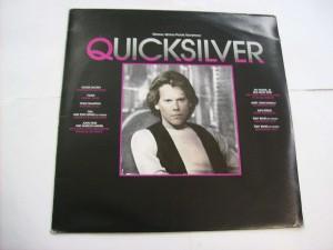 Quicksilver (Fiona / Tony Banks / Roger Daltrey)