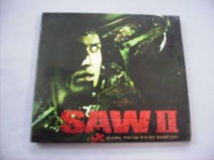 Saw II (Marilyn Manson)