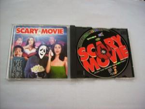 Scary movie (Ramones)