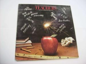 Teachers (Freddie Mercury / Bob Seger)