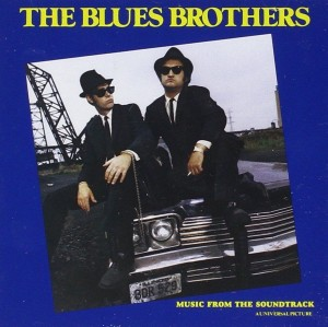 The blues brothers (Aretha Franklin)