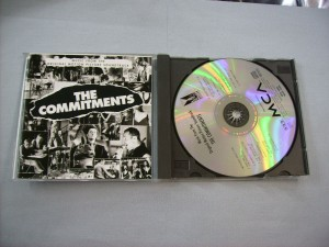 The commitments (Andrew Strong)