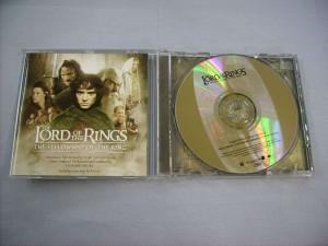 The lord of the rings - La compagnia dell'anello (Howard Shore)