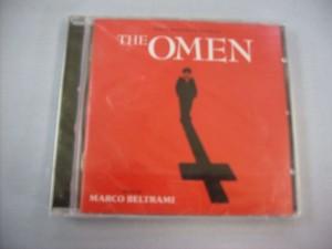 The omen (Marco Beltrami)