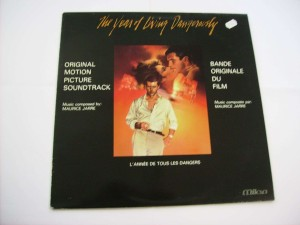 The year of living dangerously (Maurice Jarre)