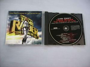 Tomb Raider-The cradle of life (Kasabian)