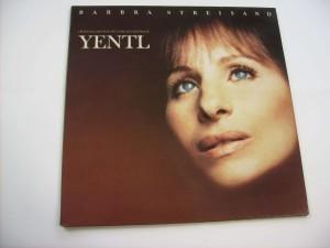 Yentl (Barbra Streisand)