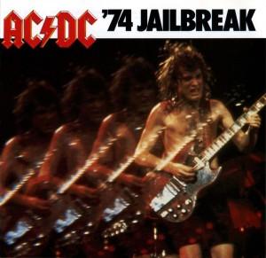 '74 jailbreak (REM.)