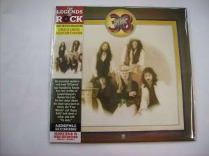 38 Special (Vinyl replica)
