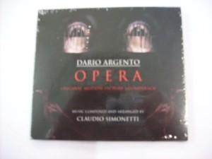Opera (Claudio Simonetti)