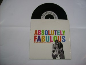 Absolutely fabulous part 1&2