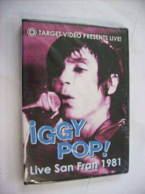 Live San Francisco 1981