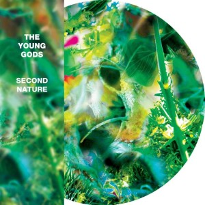 Second nature (LP PDK)