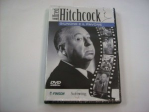 by Alfred Hitchcock