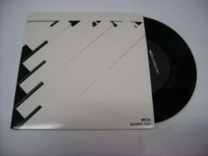Gamma ray / Bonfire blondes