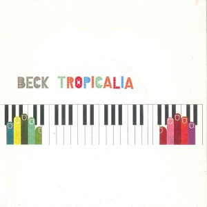 Tropicalia / Halo of gold
