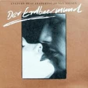 Der erdbeermund (feat. Jo Van Nelsen)