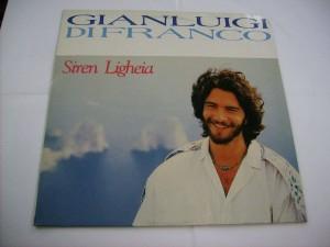 Siren Ligheia (cut out sleeve)