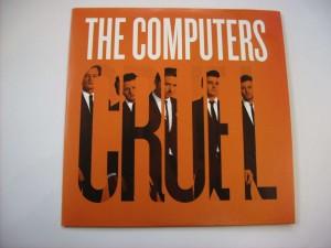 Cruel - 3 tr. (PRO)