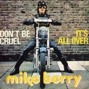 Don't be cruel/It's all over