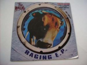 """Raging EP (12"""" PDK)"""
