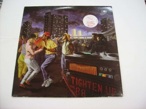 Tighten up vol.88 (w/innersleeve)
