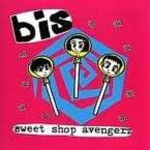 Sweet shop avengerz (EP)