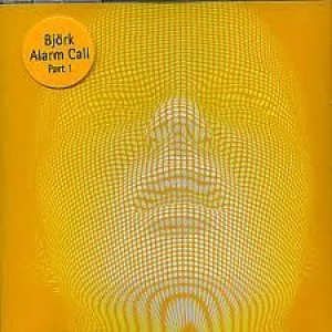 Alarm call (CD1) 3 tr.