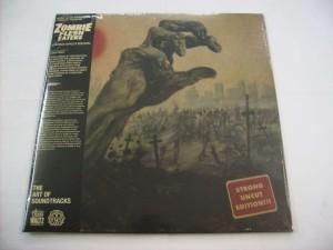 Zombie Flesh Eaters (Fabio Frizzi) (RE)