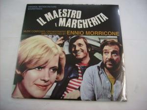 Il maestro e Margherita (RE) (Ennio Morricone)
