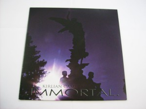 "Immortal (10"")"