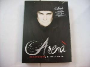 Arena (2CD+DVD)