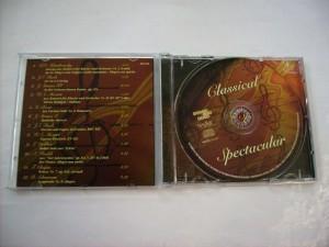 Classical spectacular