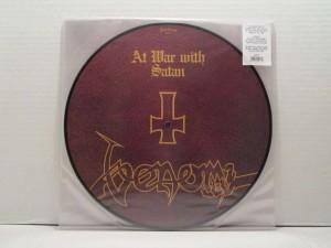 At war with satan (LP PDK)