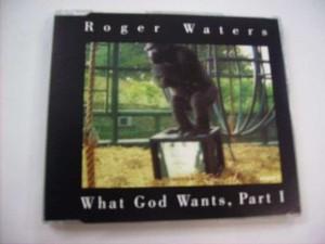 What God wants (CD1) 3 tr.