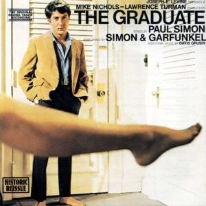 The graduate (Simon & Garfunkel)
