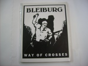 Way of crosses