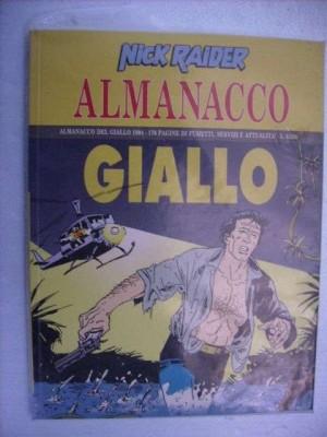 Almanacco del giallo 1994