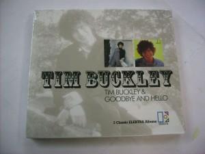 Tim Buckley & Goodbye and hello