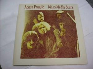 Mass-Media stars (RE)